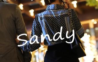 秀人网 – 2021.02.08 VOL.3097 周于希Sandy[82+1P813M]